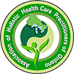 Association of Holistic Health Care Practitioners of Ontario logo